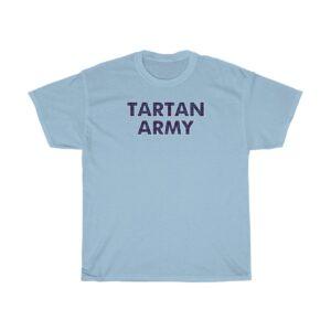 Rangers FC Tartan Army T-Shirt