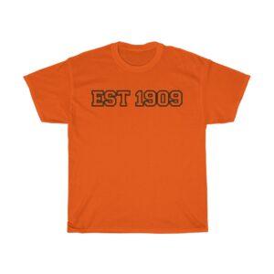Dundee Utd Est 1909 T-Shirt