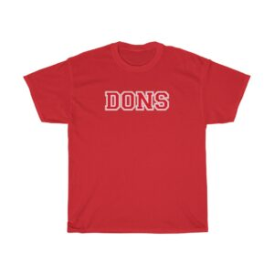 Aberdeen Dons T-Shirt
