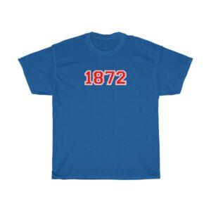 Rangers 1872 T-Shirt