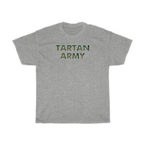Celtic FC Tartan Army T-Shirt