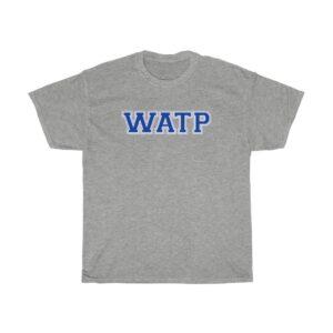 Rangers WATP T-Shirt