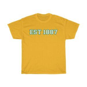 Celtic Est 1887 T-Shirt