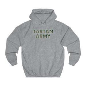Celtic FC Tartan Army Hoodie