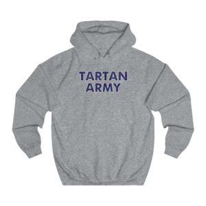Rangers FC Tartan Army Hoodie
