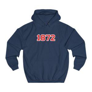 Rangers 1872 Hoodie